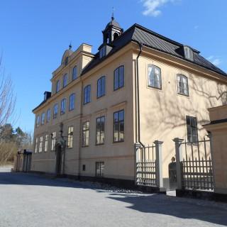 Kristinebergs Slott