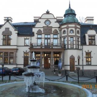 Ljunglöfska Villan (2)